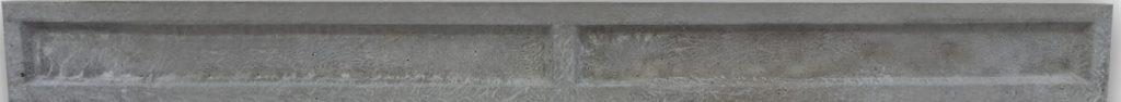 6inch Concrete Gravelboard