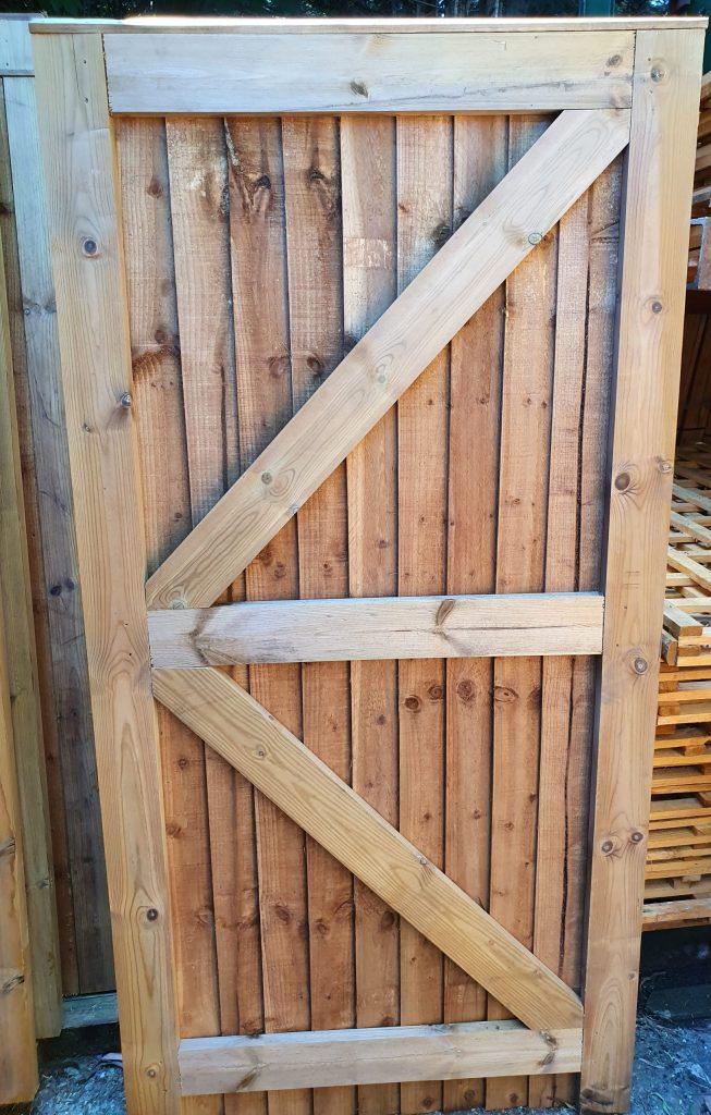 FLB CLOSEBOARD GATE PREMIUM