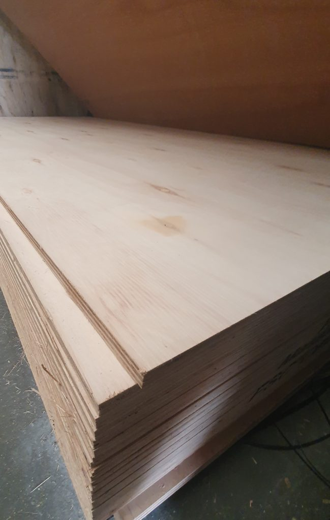 GRAND PLY STRUCTURAL 18MM